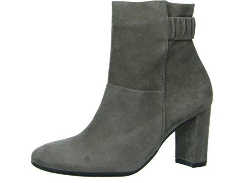 Paul Green Stiefel, Groesse 7, Taupe (7 Frauen Stiefel Winter Größe)
