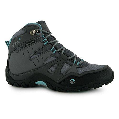 Gelert-Womens-Quest-Waterproof-Walking-Boots-Lace-Up-Hiking-Trekking-Outdoor