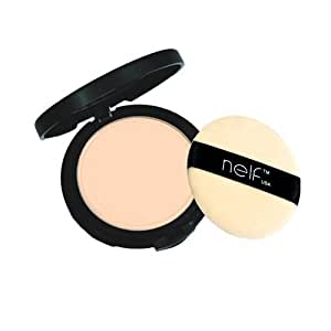 Nelf Pressed Powder ,PP010 (9 gm)