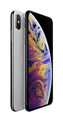Apple iPhone XS Max (de 256GB) - Plata