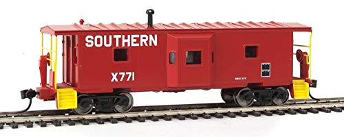 WALTHERS Spur H0 Caboose Southern Railway (Güterwagen Caboose)