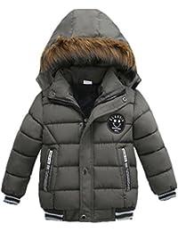 Suchergebnis auf für: Wintermantel 110 Jungen