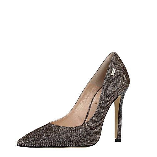 LIU JO DECOLLETE TC 100 MA S16055T8965 scarpa donna con tacco Oro