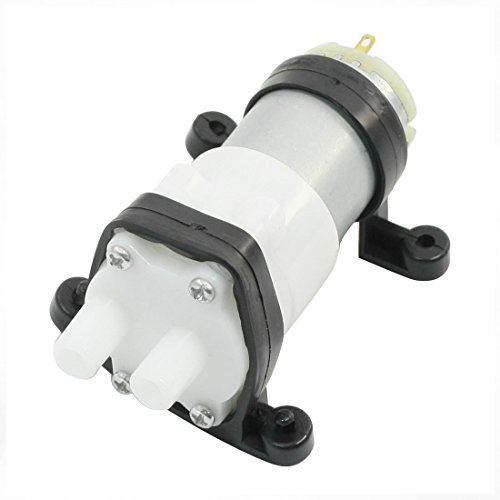 Preisvergleich Produktbild SODIAL(R) Grundierung Membranpumpe Spray Motor 12V fuer Wasserspender