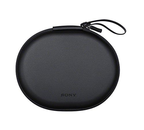 Sony MDR-1000X kabelloser High-Resolution Kopfhörer (Noise Cancelling, Sense Engine, NFC, Bluetooth, bis zu 20 Stunden Akkulaufzeit) schwarz - 12