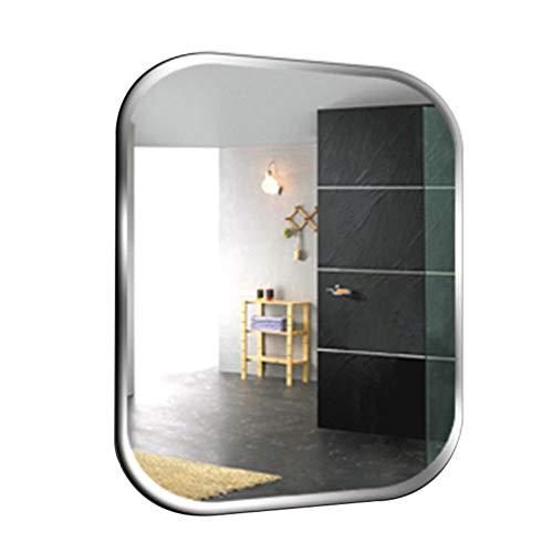BATH Specchio da Bagno Rettangolare da 50 * 70 cm, specchi da Parete ...