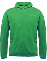 Dare2b Mens Ratify Core Stretch Full Zip Fleece Jacket