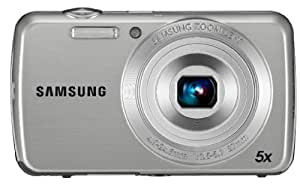 samsung fotocamere digitali pl20 (modello: pl20; generale:nero; sensore:ccd, 1/2.3, megapixel reali : 14,20 , megapixel effettivi : 14,20 )