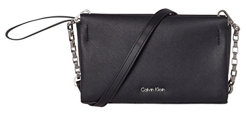 Calvin Klein Messenger Bag, black (Black) - 8718934328122