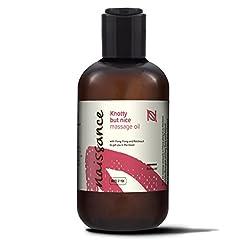 Idea Regalo - Sensual and Aphrodisiac Massage Oil 250ml by Naissance