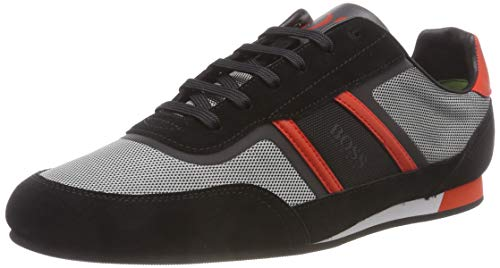BOSS Athleisure Lighter_Lowp_flash2, Sneakers Basses Homme