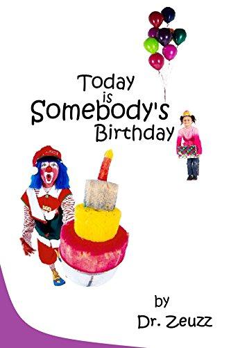 Birthday (Sam You Can Read) (English Edition) ()