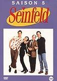 Seinfeld: Saison 5 - Coffret 4 DVD [Import belge]