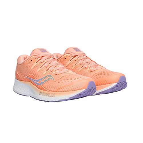 Saucony Ride ISO 2 - Zapatillas de Running para Mujer