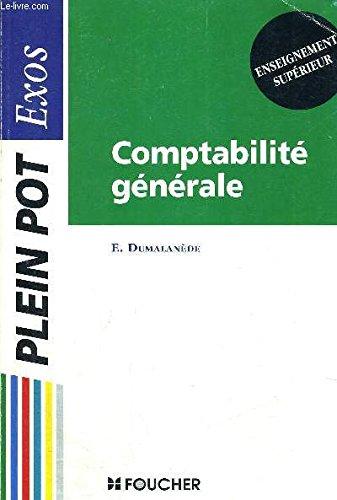 Comptabilit gnrale : BTS comptabilit et gestion...