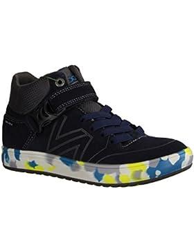 Vado 62203-111, Stivali bambini blu Blau