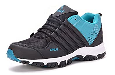 Xpose Men's Id-01 Rangers Running Shoes (10M Uk/Ind., Flash Blue Red)
