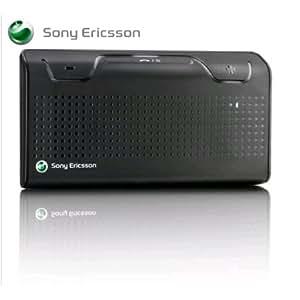 Sony Ericsson HCB-108 Kit Mains Libres Bluetooth Noir