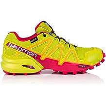 Salomon Speedcross 4 Gtx, Zapatillas de Senderismo para Hombre