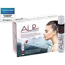 ALP BEAUTY Colageno acido hialuronico y vitaminas liquido para una piel sana y reducción de arrugas
