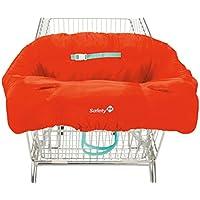 Safety 1st Protection caddie pour bébé – Coussin pour chaise haute