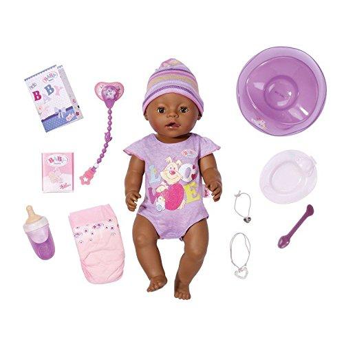 Zapf 4001167822029 Puppe, mehrfarbig