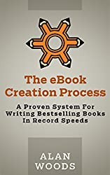The eBook Creation Process: A Proven System For Writing Bestselling Books In Record Speeds (The Bestseller Creation Series 1) (English Edition)