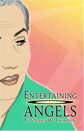 Entertaining Angels Cover Image