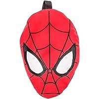 "Disney Ultimate Spider Man ""Eyes"" Travel Blanket, Multi-Colour"