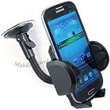 ApeCases® Branded Fly Universal Car Mount Cradle Mobile Holder for Smart Phones & GPS Device.