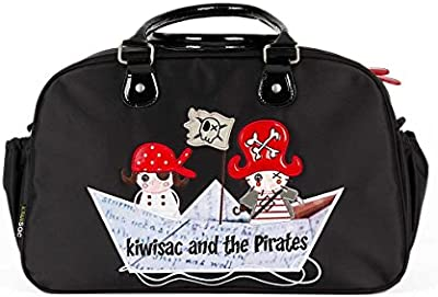 BOLSO THE PIRATES BOY
