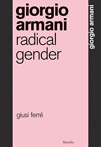 Outlet-giorgio Armani (Giorgio Armani: Radical Gender)