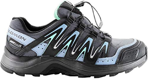 Salomon XA Comp 7 CS Waterproof Damen Trekking Schuhe (40 EU, 6.5 UK)