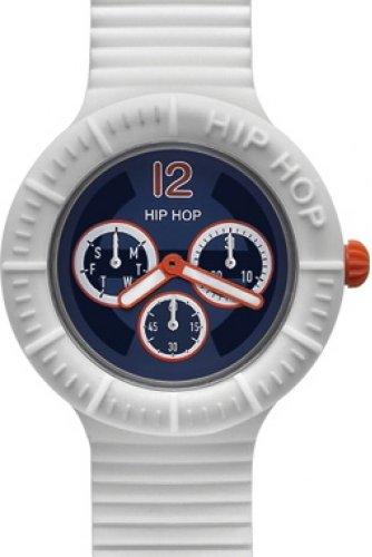 Hip Hop HWU0180 - Orologio unisex