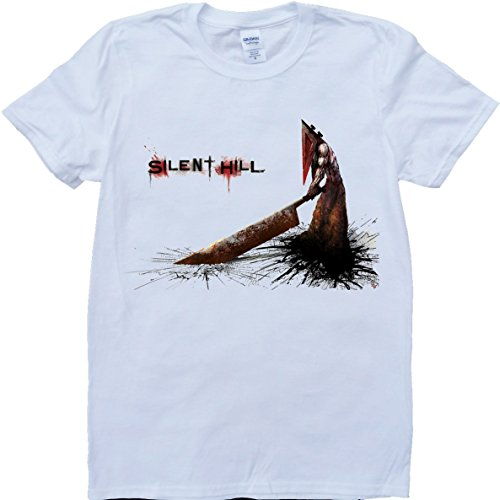 Camiseta Pyramid Head (S a XL)
