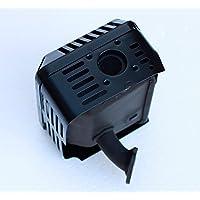 Auspuff Schalldämpfer passend für Honda GX120 GX160 GX200 5.5 HP 6.5 HP