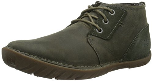 CAT FOOTWEAR Chaussures - Boots LEROY MID - bungee cord green