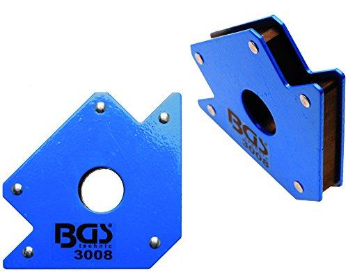 Preisvergleich Produktbild BGS Kraft-Magnethalter, 20 kg, 3008