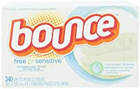 Bounce Sheets 720Count