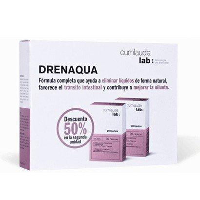 Cumlaude Lab DUPLO Drenaqua