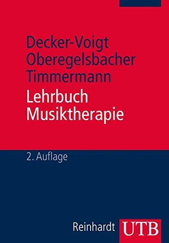 Lehrbuch Musiktherapie