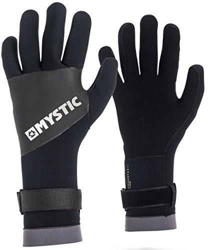 5 Finger geschnitten Größe XS Handschuhe Leder Super Soft Segelhandschuhe