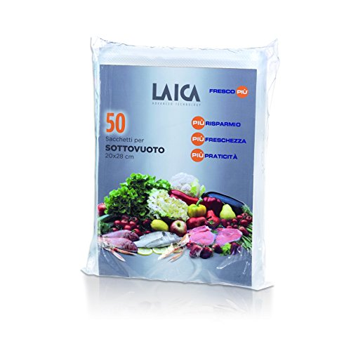 Laica VT3504 vacuum sealers accessories & supplies