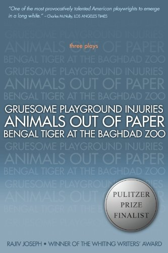 gruesome-playground-injuries-animals-out-of-paper-bengal-tiger-at-the-baghdad-zoo-three-plays