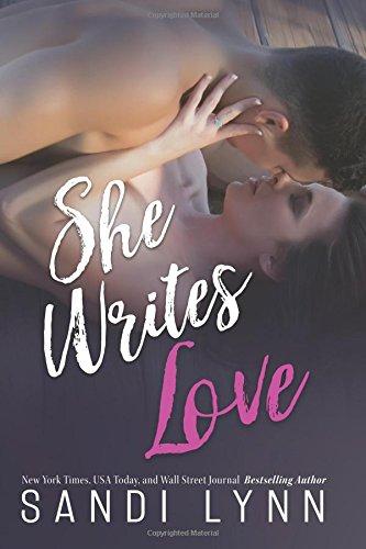 She Writes Love...