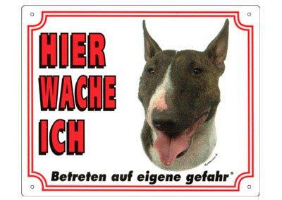 hunde-warnschild-bullterrier