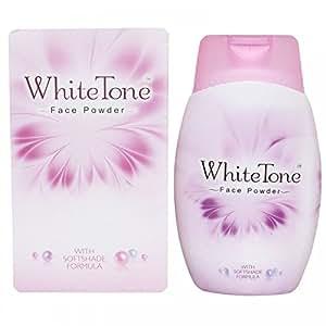 White Tone Face Powder, 70g