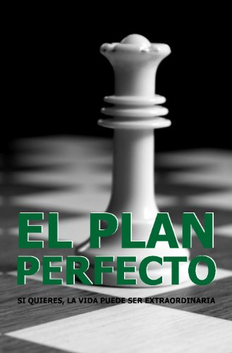 el-plan-perfecto-spanish-edition
