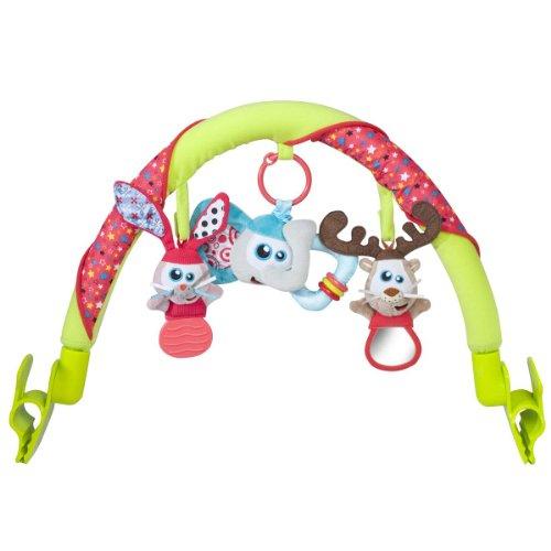 Babymoov - Arco de juegos (0-24 meses), color verde
