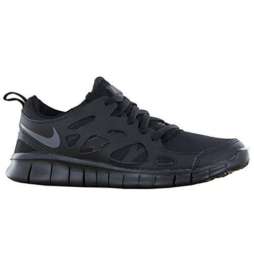 Nike - Sneaker Nike Free Run 2 GS, Unisex - bambino Multicolore  (Multi)